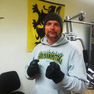 Thomas Sattelberg (Ex-Skinhead und NPD-Schläger)